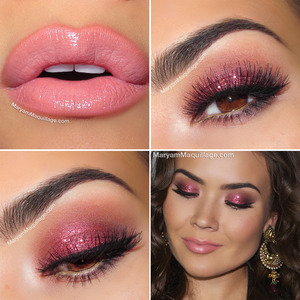 http://www.maryammaquillage.com/2013/12/wine-down-holiday-makeup.html