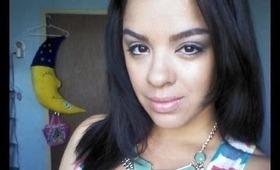 Recent Makeup Looks