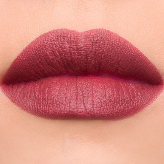 Anastasia Beverly Hills Matte Lipstick Rum Punch Beautylish