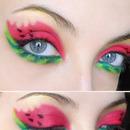 watermellon eyes