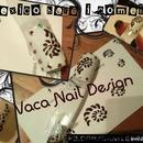 Nail Art- Vacation Nails