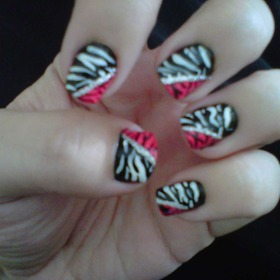 Nail Designs By Candy
