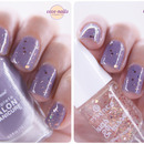 Sally Hansen - Greige Gardens & Essence - No More Words