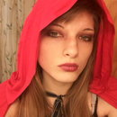 Little Red Riding Hood (dark)