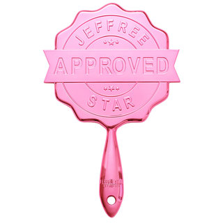 Approved Stamp Mirror