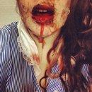Zombie nurse 😷