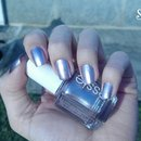 Nothing Else Metals - Essie.