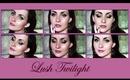 Lush Twilight Makeup