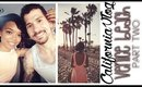 CA VLOG (day four: part two) ║ Venice Beach, Tattoos, and Game of Thrones Marathon... ღ