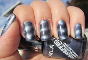 Layla Magneffect Blue Grey Flow @gemsinabottle