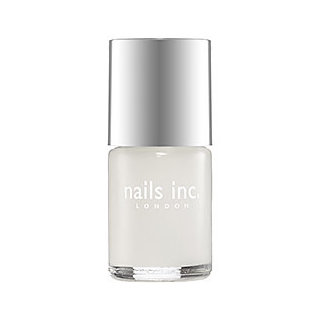 Nails Inc. London Matte Effect Top Coat