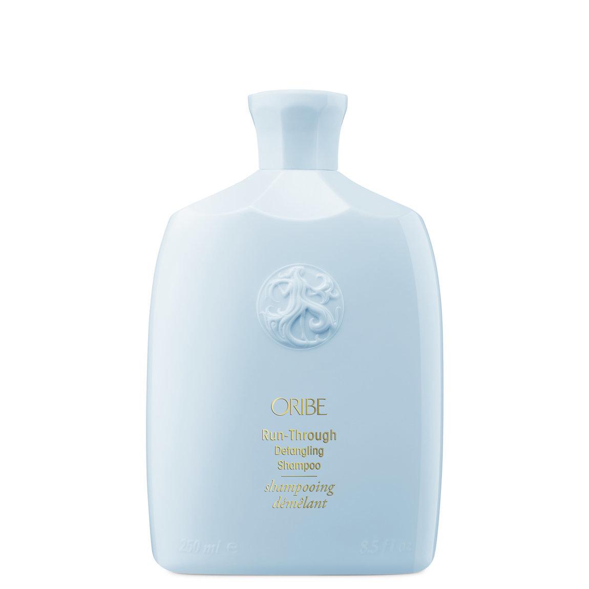 Oribe Run-Through Detangling Shampoo alternative view 1 - product swatch.