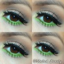 St. Patricks day look