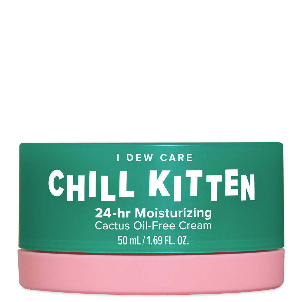 I Dew Care Chill Kitten alternative view 1 - product swatch.