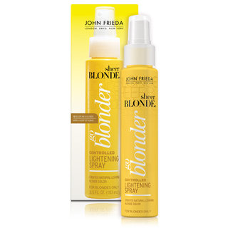 John Frieda Go Blonder Controlled Lightening Spray