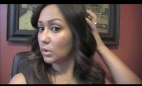 How To- Loose Waves (Requested by PrissyandPink)