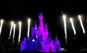 Disney's Magic Kingdom Wishes