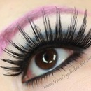 Elegant Lashes #301 Black