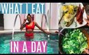 What I Really Eat In A Day | DAIRY FREE & LOW CARB