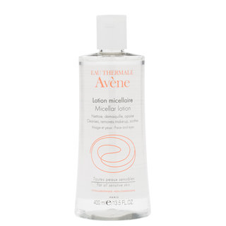 Eau Thermale Avene Micellar Lotion Cleansing and Make-Up Remover
