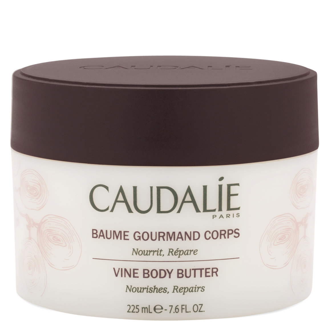 Caudalie Vine Body Butter alternative view 1 - product swatch.