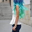 Want this hair soooo bad