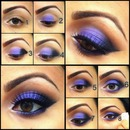 Lilac Eyez...(this is not me)