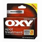 Oxy Maximum Strength Vanishing Spot Treatment