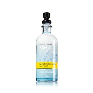 Bath & Body Works Aromatherapy Body Mist Sleep - Lavender Chamomile