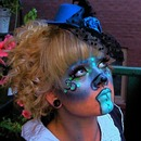 Victorian Marionette