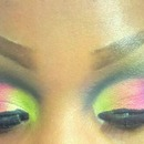 Color Me Lepard