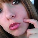 New Lipstick(;