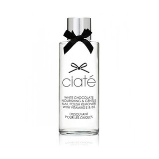 Ciaté White Chocolate Gentle and Nourishing Nail Polish Remover