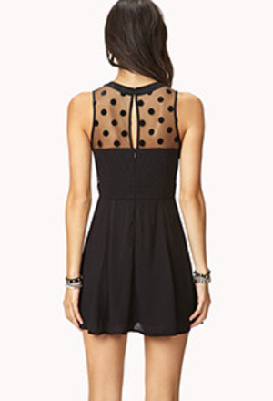 dress can be found at forever 21.com