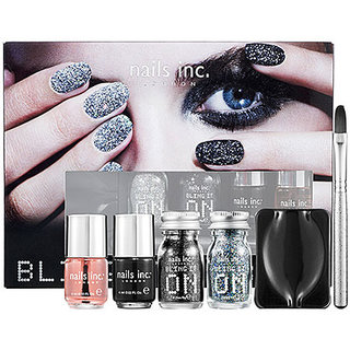 Nails Inc. London Bling It On Rocks Kit