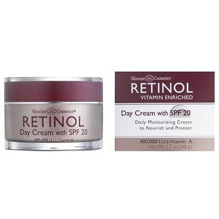 ULTA Retinol Day Cream SPF 20