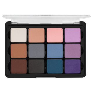 Eye Shadow Palette 11 Cool Mattes 2
