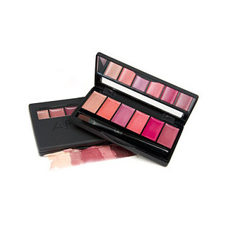 Arissa Trendy Lip Palette