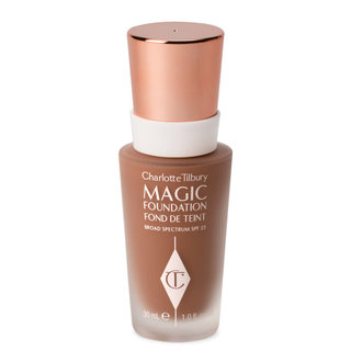 Magic Foundation 12 Dark