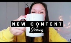What's Happening To my Channel ? | Giveaway  | @GABYBAGGG