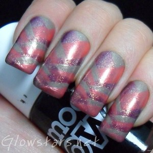 To find out more about this mani visit http://glowstars.net/lacquer-obsession/2012/09/30-days-of-untrieds-inspired-by-a-tutorial