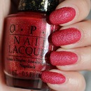 OPI Magazine Cover Mouse (Liquid Sand)