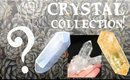 My Wondrous CRYSTAL COLLECTION | Volume One!