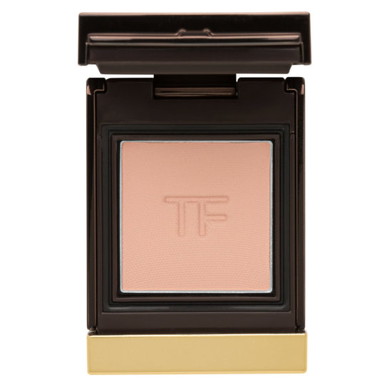 TOM FORD Private Eyeshadow Naked City product smear.