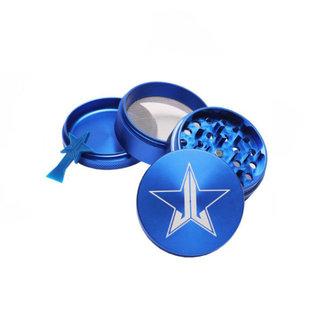 63mm Grinder Royal Blue
