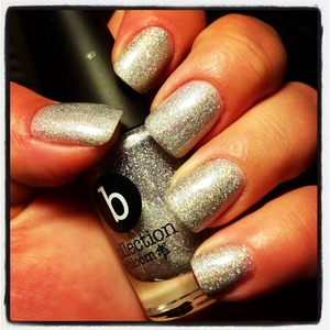 Scattered holo