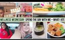 Wellness Wednesday: Shop With Me At Ulta & Walmart + What I Ate