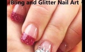 Nail ideas for Spring 2013