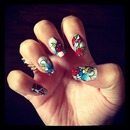 Salon Effect Nails