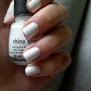 White Nails ♥